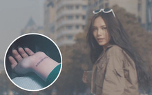 """Giữa """"cuộc chiến"""" MV tiền tỷ, Vũ Thảo My quay sản phẩm mới bằng... điện thoại"""