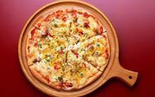 Làm thế nào cắt bánh pizza thành 5,7 hay 11 phần đều nhau? Hãy tham khảo cách của các nhà toán học sau đây