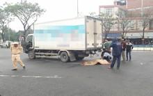 Đà Nẵng: Đi bộ qua đường, cụ ông 81 tuổi bị xe tải tông chết tại chỗ