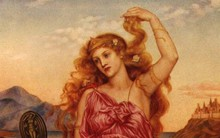 """Những """"hồng nhan họa thủy"""" nổi danh nhất thế giới, càng xinh đẹp lắm càng oan trái nhiều, đi đâu là gieo rắc tai họa đấy"""