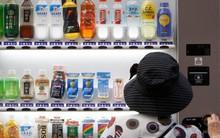 Máy bán hàng tự động tại Nhật Bản hé lộ cho chúng ta biết rất nhiều về đất nước và văn hóa con người tại nơi đây