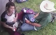 Phát hiện thai phụ hít ma túy bên đường, viên cảnh sát không những không bắt mà còn đưa ra lời đề nghị gây sốc