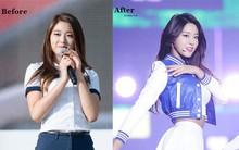 """Điểm mặt những khẩu phần ăn """"tí hon"""" của Seolhyun (AOA), Kang Min Kyung (Davichi) cùng loạt sao nữ Hàn Quốc nổi tiếng"""