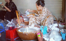 Một list hàng quà sáng chỉ bán vài tiếng cho bạn khám phá nhân ngày nghỉ ở Hà Nội