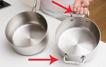 """Tự hào nấu giỏi như đầu bếp nhưng liệu bạn có biết công dụng """"thần thánh"""" của chiếc lỗ nhỏ này không?"""