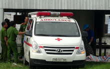 Bốn người Việt cùng chuyên gia Thái tử nạn dưới hầm nước mắm