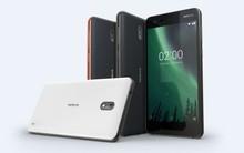 """Nokia 2 chính thức ra mắt: sẵn sàng lên Android Oreo, điểm mạnh là pin """"trâu"""", lên kệ 15/11 này"""