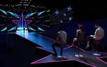 """Sân khấu ngôi sao của đêm Chung kết """"Next Top All Stars"""" đã lộ diện!"""