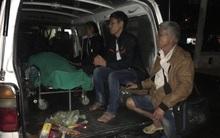 Hà Tĩnh: Sản phụ tử vong bất thường sau khi sinh, người nhà vây bệnh viện yêu cầu làm rõ nguyên nhân