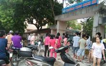 Bắc Ninh: Bảo vệ trường cấp 2 tử vong nghi bị sát hại tại chỗ làm