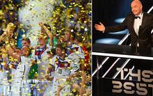 FIFA và quyết định điên rồ: World Cup sẽ có 48 đội tham dự