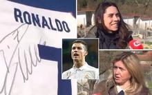 Ronaldo ra tay nghĩa hiệp, cứu nguy cho 80 chú chó