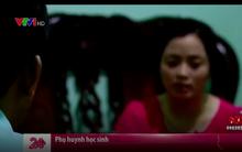 Clip: Phụ huynh ở Lâm Đồng bức xúc vì 10 bé gái bị con trai cô giáo xâm hại tình dục