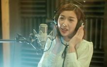 """Á hậu Thúy Vân """"đốn tim"""" fan với bản cover nhạc phim """"La La Land"""""""