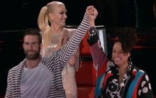 The Voice US: Đừng mơ giành thí sinh một khi Alicia Keys đã cất giọng hát!