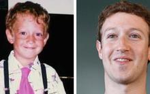 """Xem Mark Zuckerberg và 5 """"soái ca"""" làng công nghệ đã dậy thì thành công như thế nào?"""