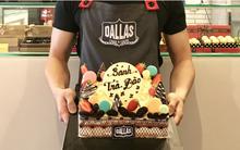Bánh trà đào - Làn gió mới từ Dallas Cakes