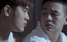 """Duy Khánh rủ bạn trai làm """"chuyện người lớn"""" trong phim tự bỏ túi đầu tư"""