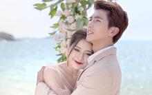 """Sau Lan Ngọc và B Trần, tới lượt Chi Pu và Bình An cưới nhau trong """"Mối tình đầu của tôi"""""""
