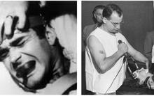 Thảm cảnh người đồng tính Nam Phi trong quá khứ: Bị tiêm thuốc, chích điện và cưỡng ép phẫu thuật thay đổi giới tính
