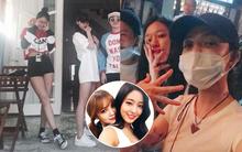 Mỹ nhân Seolhyun chứng tỏ thân hình chuẩn hơn chụp tạp chí qua ảnh du lịch Đà Nẵng