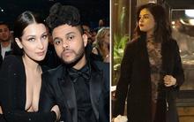 Bella Hadid gọi điện cảnh báo The Weeknd đang bị Selena Gomez lợi dụng?