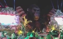 Đừng trách móc CGV sau sự cố cháy sân khấu họp báo Kong, vì họ đã hành xử rất chuyên nghiệp và bình tĩnh!