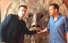 Mối tình đẹp như mơ của tân Thủ tướng Ireland với người bạn trai đồng tính