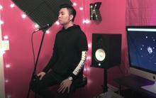 """Anh Khang khiến người nghe mê mẩn với bản cover """"Lạc trôi"""" đầy tình cảm!"""