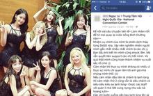"""Viết status tố SNSD chảnh chọe tại Việt Nam, nữ phiên dịch viên bị """"ném đá"""" dữ dội"""