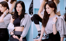 SNSD trong hậu trường chụp hình: Taeyeon giờ đã có thể cùng Yoona tranh hạng nhan sắc