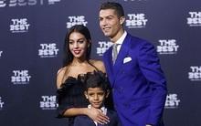 Ronaldo cảnh cáo bạn khác giới của người yêu
