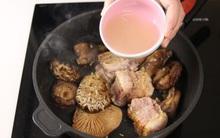 Bỏ nguyên liệu này vào khi kho sườn để vừa mềm thịt lại ngọt nước