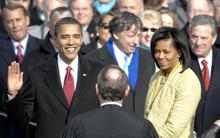 Video: Khoảnh khắc các tổng thống Mỹ nhậm chức trong suốt 80 năm qua