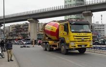 Vụ nữ sinh chết thảm dưới gầm xe bồn bê tông: Xe chạy vào giờ cấm