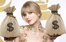 Muốn ghét thì cứ ghét đi, vì Taylor Swift sẽ biến tất cả hater thành tiền!