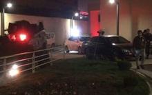 Thổ Nhĩ Kỳ bắt được kẻ tấn công khủng bố đêm Giao thừa ở Istanbul