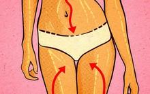 10 sự thật về cơ thể phụ nữ mà ngay cả chính họ cũng không hề hay biết