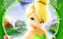 """Cảnh phim này của """"Tinker Bell"""" đã bị cắt vì quá khêu gợi?"""