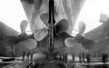 Hình ảnh hiếm có về tàu Titanic: Sự vĩ đại bao người mơ ước lại là thảm kịch không thể quên của thế kỷ 20