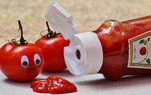 Sự thật về thành phần có trong loại thực phẩm tương cà chua bạn vẫn dùng mỗi ngày