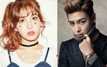 """Jeon So Mi: """"Cả thế giới của tôi như sụp đổ khi T.O.P nhập ngũ"""""""