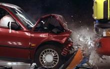 Thái Lan là quốc gia có tỷ lệ tai nạn giao thông cao nhất thế giới