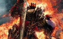 """""""Transformer"""" đè bẹp mọi đối thủ trên bảng xếp hạng doanh thu dịp cuối tuần"""