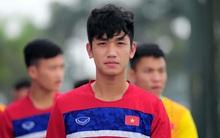 """""""Hot boy"""" Trọng Đại có thể nhận lại băng đội trưởng U20 Việt Nam"""