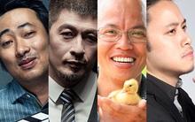 """""""Tứ hoàng"""" của điện ảnh Việt: Ông vua nào còn ngồi trên ngai?"""