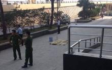Hà Nội: Nghi trầm cảm, người phụ nữ nhảy từ tầng 5 xuống đất tự tử