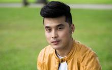 """Ưng Hoàng Phúc """"nhá hàng"""" ca khúc mới, chuẩn bị cho sự bùng nổ ấn tượng trong năm 2017"""
