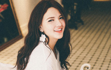 Lộ diện em gái cao 1m72, mặt xinh như búp bê của Hoa hậu Thể thao 2007 Trần Thị Quỳnh