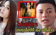 Vụ giết người gây rúng động Thái Lan: Nữ nghi phạm từng nhắn tin đe dọa nạn nhân